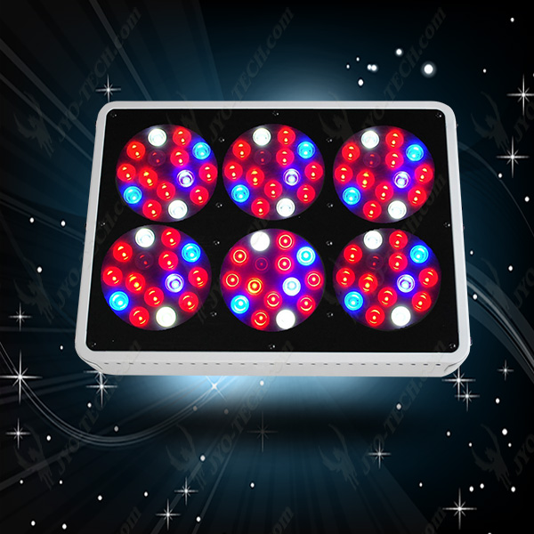 Apollo6 200w led grow lighting
