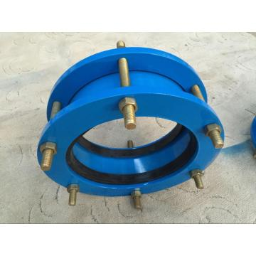 Mild steel  pipe coupling for DI PIPE