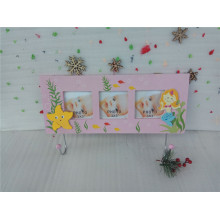 Kid Lovely Wooden Photo Frame