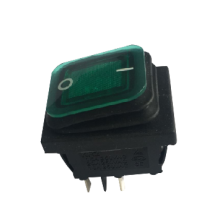 Waterproof Rocker Switch IP55