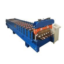 New Type Hydraulic Container Panel Forming Machine