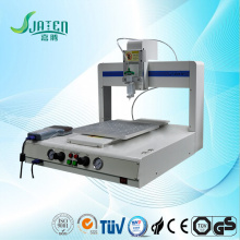 10 Years for Soldering Machine Desktop Hot Melt Glue Dispenser Machine robot supply to India Suppliers