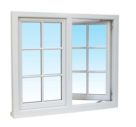 windows-casement