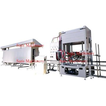 Auto Degreasing, Drying and Brazing Machine SBM-1200