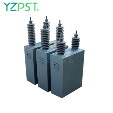 New high voltage parallel capacitor 100Kvar