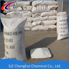 China for Dyes Intermediate Sulfanilic Acid For Dyes supply to United States Factories