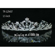 Beauty Wholesale Bride Wedding Tiaras Cheap