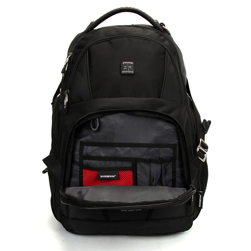 Business Multifunction Laptop Backpack