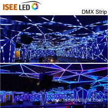 Professional for Dmx Led Flexible Strip Light DC7.5V Individual Stage DMX LED Flexible Strip export to South Korea Exporter