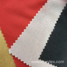 Plain weave woven fusible interfacing