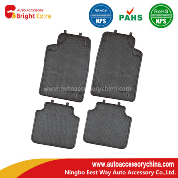 Professional factory selling for Trunk Mat Large Size Auto Floor Mat supply to Chad Exporter
