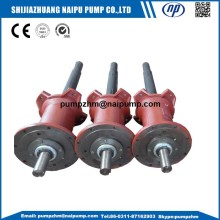 SP vertical slurry pump bearing body