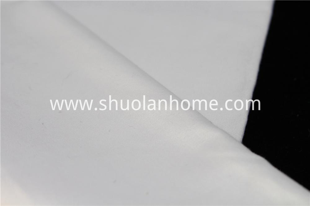 Polycotton Fabric White Fabric