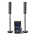 Tower speaker for home theater music