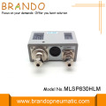 Manual Format Form  Air Pressure Switch