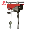 Electric Chain Hoist Operation – Electric Hoist Series of Dongqi Crane