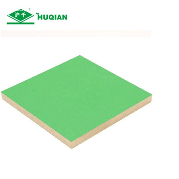Melamin Mdf Board 4'x8'x15mm E1