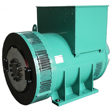 High Efficient Three phase Generator