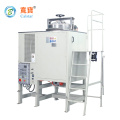 Solvent Recovery Machine and Electronics
