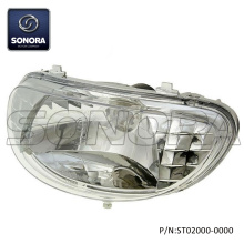 BAOTIAN BT49QT-9D Head light (P/N:ST02000-0000) top quality