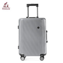Specially design wholesale fashion abs trolley hard case