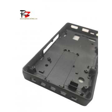 OEM Factory Aluminum Alloy Die Casting Products