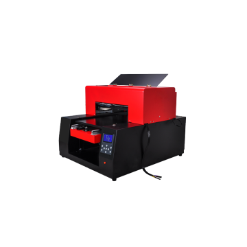 6090 UV Printer with Double XP600 printer Head