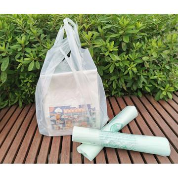 100% Biodegradable BPI Certified Ecoenclose Bags