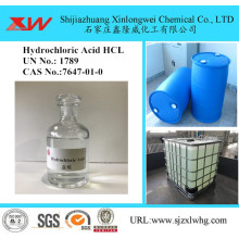 Hydrochloric Acid Boiling Point