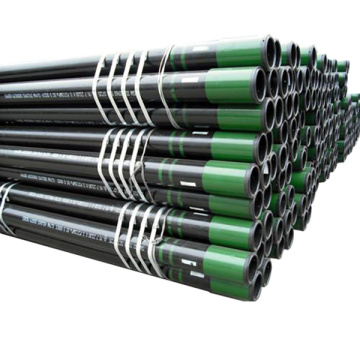 Api 5l Grade X56 Tube Used Oil Well
