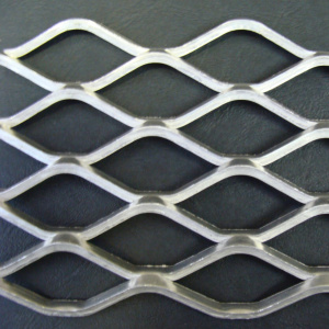 Price of Steel Expanded Grating