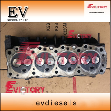 TOYOTA 4Y head cylinder gasket overhaul rebuild kit