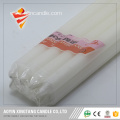 12g Pure Wax White Candle to Dubai