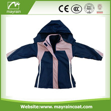 The Popular Children PU Raincoat