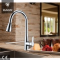 Chrome Sanitary Ware Pull Down Kitchen Sink Faucets