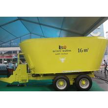 Vertical type TMR mixer