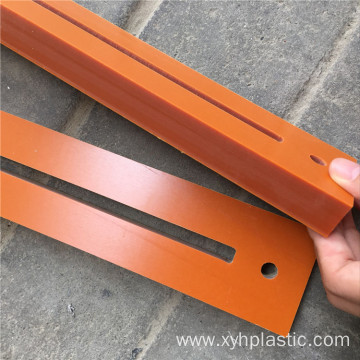 Customized for Processing Product Bakelite Plate Different Sizes Designs for Electronic Products supply to Japan Manufacturer