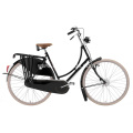 Aluminum Road City Bicycle with Classic Appearance