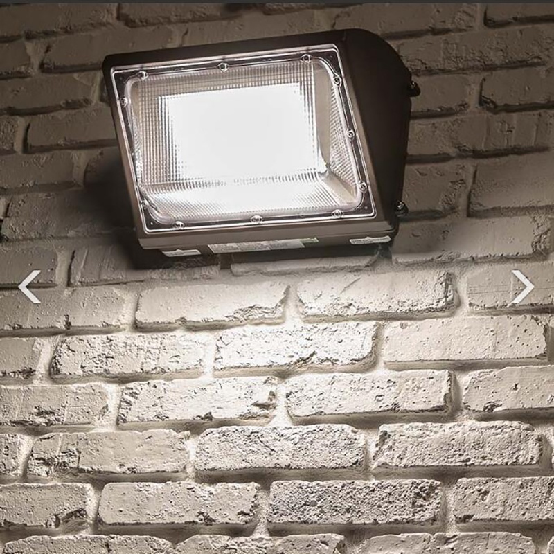 Recessed Led Wall Lights (5)