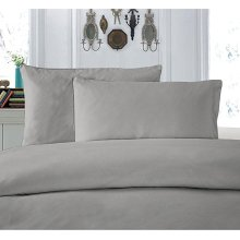 Double Brushed Microfiber Pillow Covers