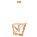 Hot sale Wooden Hanging pendant Light