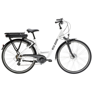 Imported 26-inch  electric bicycle