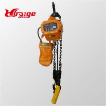 electric chain hoist for 30ton