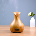 Room Electric Oil Diffuser With Alarm Clock