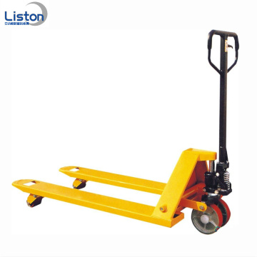 CE Provide Manual Pallet Truck Cheap