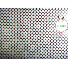 Sprying Decorative Perforated Panel