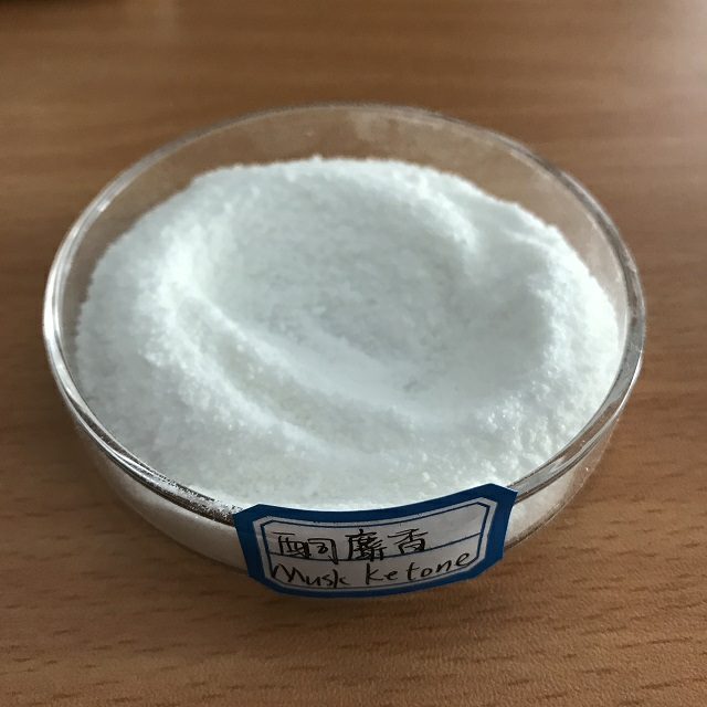 Packed In 25kg Drum High Quality Ketone Musk