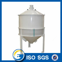 Europe style for Wheat Scourer Wheat Flour Production Line Air suction separator supply to Germany Exporter