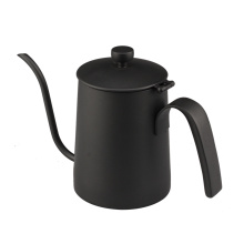 Thick Stainless Steel Long Spout Pour Over Kettle