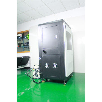 JGH-B-1 3W Precision Optical Fiber Laser Marking Machine